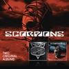 Comeblack/Acoustica, Scorpions