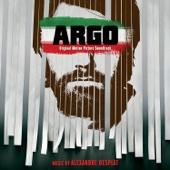 Argo (Original Motion Picture Soundtrack) cover art