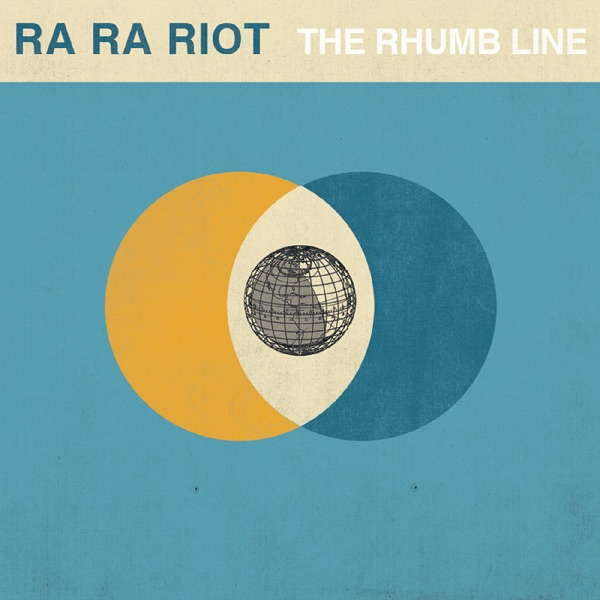 The Rhumb Line (Bonus Track Version)
