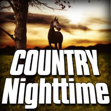 Country Nighttime (Nature Sound) - Single, Sounds of the Earth