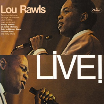 Live (Remastered) – Lou Rawls