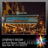 Live from Beacon Theatre - Umphrey's McGee
