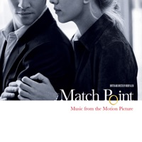 Match Point - Official Soundtrack