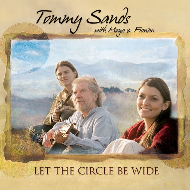 tommy sands daughter