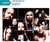Playlist: The Very Best of Korn, Korn