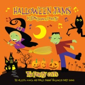 Kids Dance Party - Halloween Jams - The Party Cats