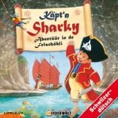 Käpt'n Sharky Abentüür in de Felsehöhli