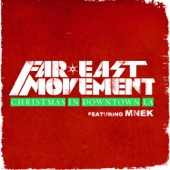 Christmas In Downtown LA (feat. MNEK) - Single