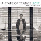 A State of Trance 2012 - Unmixed, Vol. 3 cover art