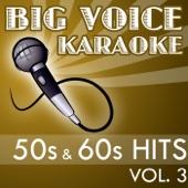Karaoke 50s & 60s Hits - Backing Tracks for Singers, Vol. 3
