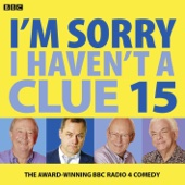 I'm Sorry I Haven't a Clue (Compilation 3, Volume 15)