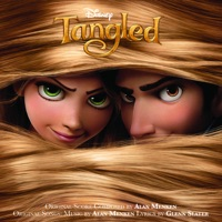 Tangled (Soundtrack from the Motion Picture) - Alan Menken