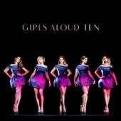 Girls Aloud - Love Machine artwork