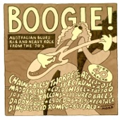 Boogie! Australian Blues, R&B and Heavy Rock from the '70's