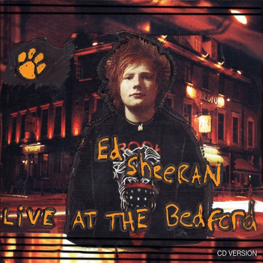 Ed Sheeran - You Need Me, I Don't Need You (Live At the Bedford)