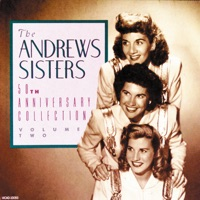 Picture of 50th Anniversary Collection, Vol. 2 by The Andrews Sisters