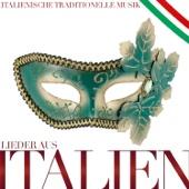 Lieder aus Italien. Italienische traditionelle Musik