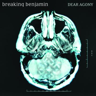 BREAKING, Benjamin - Dear Agony
