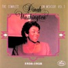 Squeeze Me  - Dinah Washington
