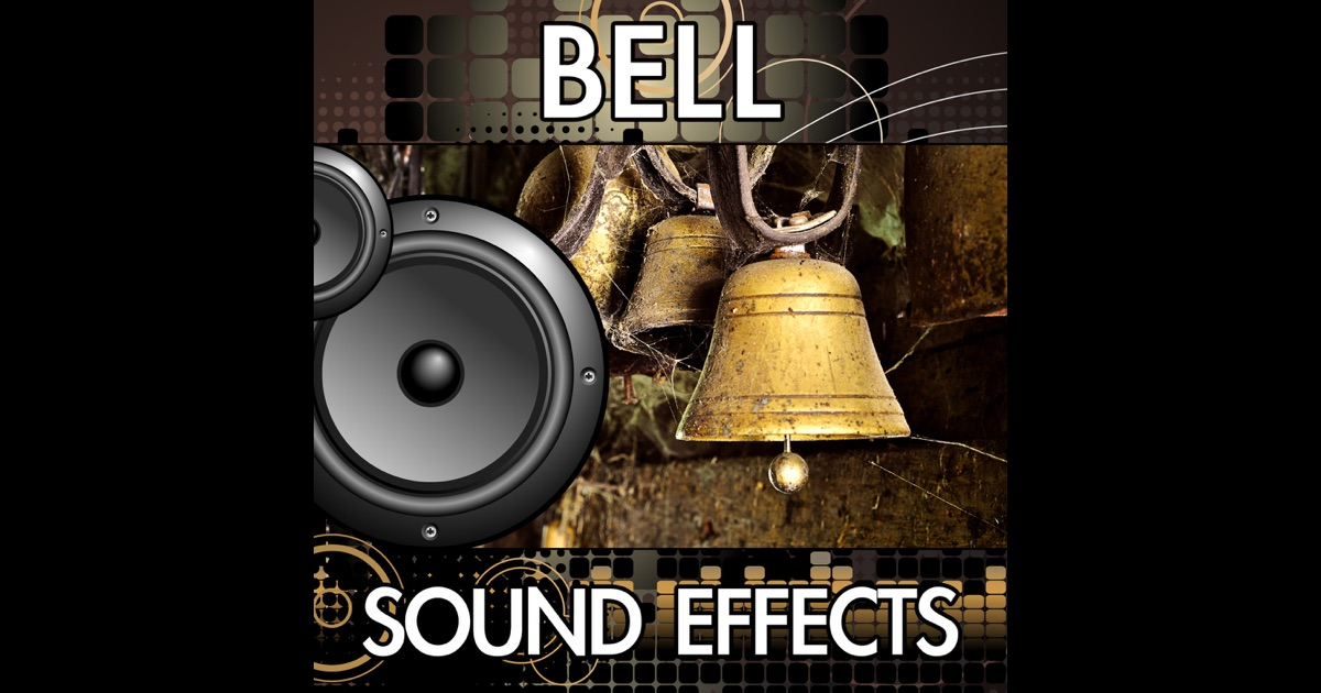 tumbleweed bell sound effect