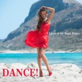 Dance! - Single cover art