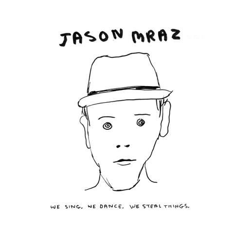 Jason Mraz & Colbie Caillat - Lucky (feat. Colbie Caillat)