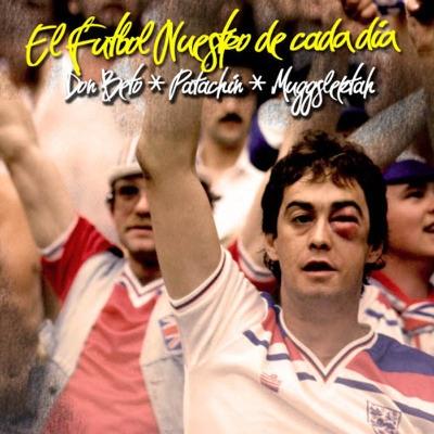 Futbol Nuestro de cada dia (Podcast) - www.poderato.com/futbolnuestro