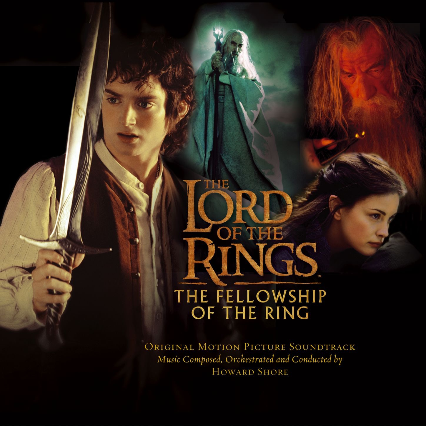 D Of The Rings Fellowship Of The Ring Soundtrack Download