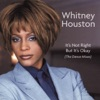 pochette album Dance Vault Remixes: Whitney Houston - It's...