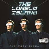 Cover to The Lonely Island's The Wack Album