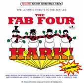 The Little Drummer Boy - The Fab Four