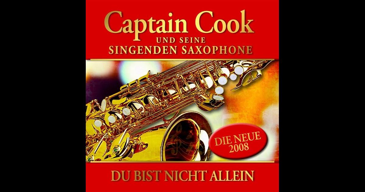 captain cook und seine singenden