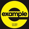 Stay Awake (Remixes), Example