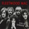 Live In London '68, Fleetwood Mac