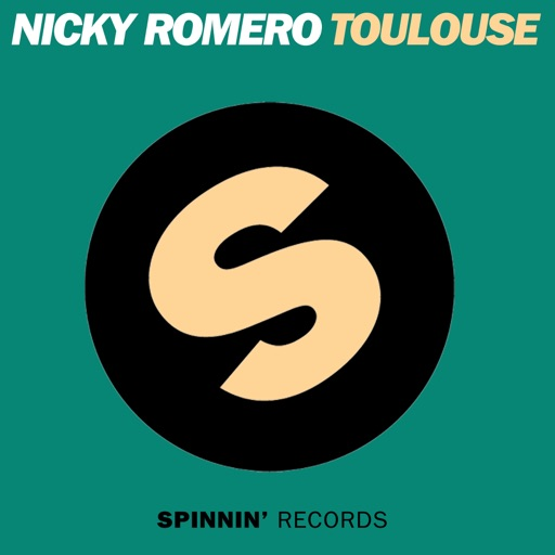 Toulouse (Original Mix) - Nicky Romero