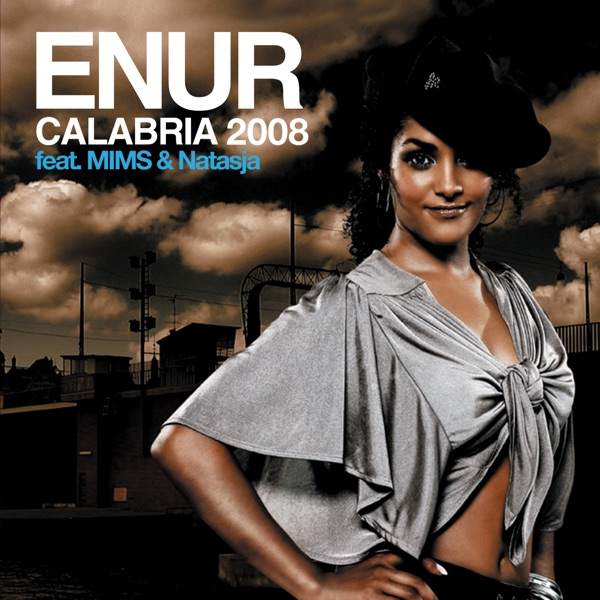 Calabria 2008