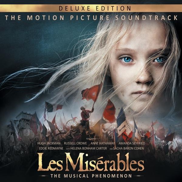 Les Miserables Movie Soundtrack Deluxe