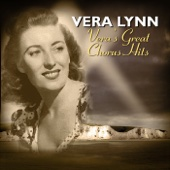 Vera Lynn and Chorus - We'll Meet Again kunstwerk