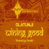 Wining Good (Bharati Laraki)