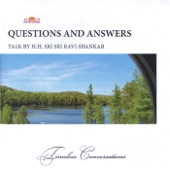 Questions and Answers - Timeless Conversations