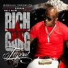 Tapout (feat. Lil Wayne, Birdman, Mack Maine, Nicki Minaj & Future) - Single