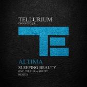 Sleeping Beauty - Single cover art
