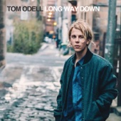 Tom Odell - Heal artwork