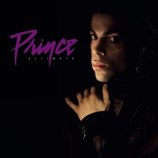 Purple Rain by Prince & The Revolution