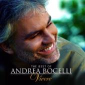Andrea Bocelli - The Best of Andrea Bocelli - Vivere - Deluxe Edition artwork