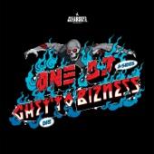 One DJ / Ghet'to Bizness - Single cover art