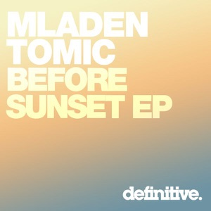 Mladen Tomic - Optimus (Original Mix)