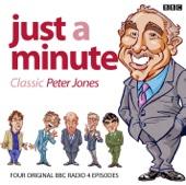 Just a Minute: Classic Peter Jones: Episode 2 - EP