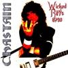 Wicked Riffs 8790, Chastain