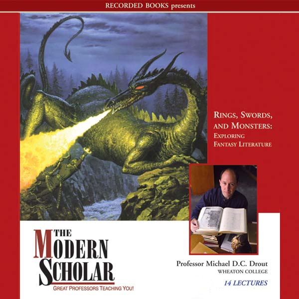 fantasy literature for children essay